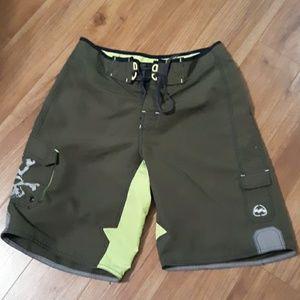 🎁billabong Size 30 shorts